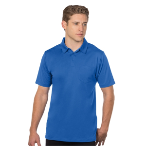 Stalwart Pocket Snag-Resistant Polo