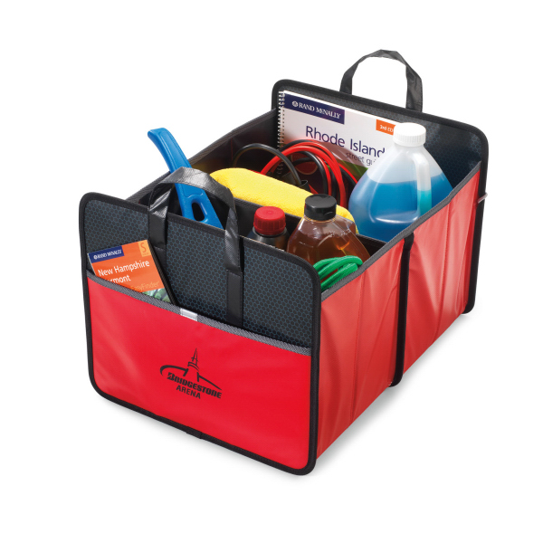 Life in Motion™ Primary Cargo Box | Promotion Concepts